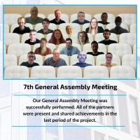 Meeting | 7th General Assembly meeting!