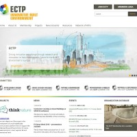 SCORES is now listed in the ECTP project database!