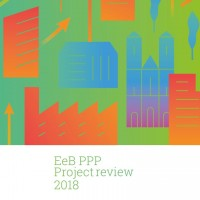 SCORES in the EeB PPP Project Review 2018