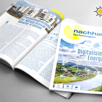 Article about SCORES in AEE INTEC´s magazine!