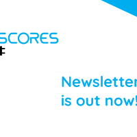 SCORES newsletter #4 is out now!
