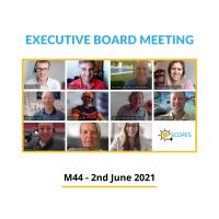 Meeting| Executive Board Meeting