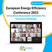 WSED workshop | The presentation was SUCCESFUL!